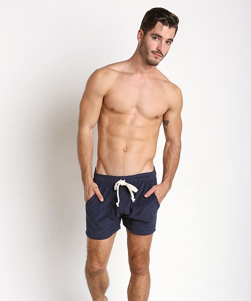 LASC Volley Gym Short Navy