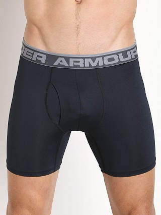"Under Armour ""O"" Series Twist 6"" Boxerjock Academy"