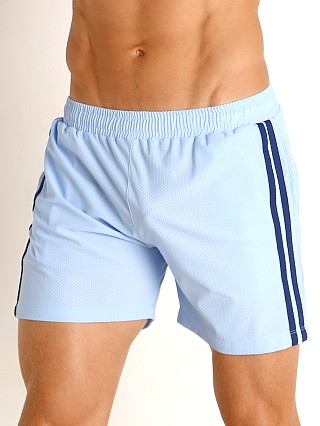 You may also like: LASC Performance Mesh Active Shorts Baby Blue/Navy