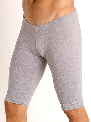 You may also like: LASC Workout Bike Shorts Silver Heather