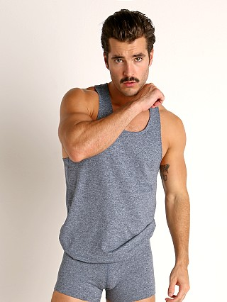 You may also like: LASC Workout Tank Top Dark Blue Heather