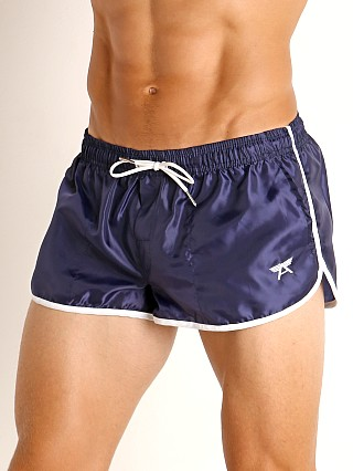You may also like: LASC Nylon Running Shorts Navy