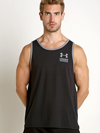 Complete the look: Under Armour Stacked Logo Tank Top Black