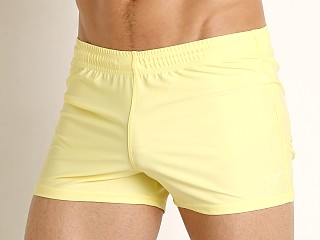 You may also like: LASC Sun Runner Swim Trunk Butter