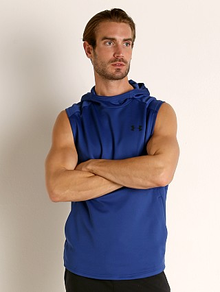 You may also like: Under Armour MK-1 Lightweight Sleeveless Hoodie American Blue
