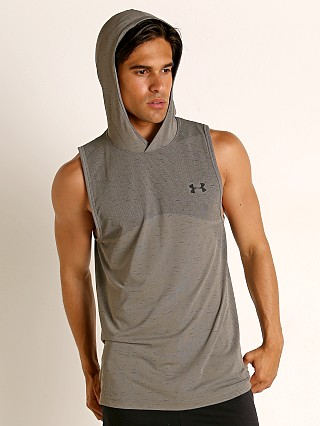 You may also like: Under Armour Seamless Sleeveless Hoodie Gravity Green
