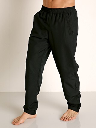 Under Armour Sportstyle Woven Pant Black