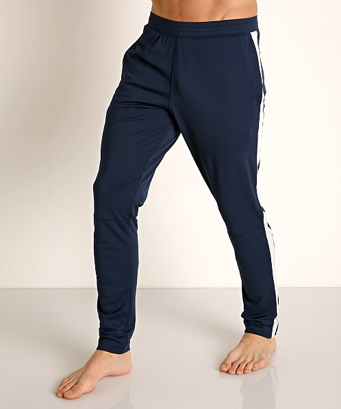 Under Armour Sportstyle Pique Track Pant Academy