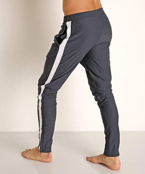 Under Armour Sportstyle Pique Track Pant Stealth Gray
