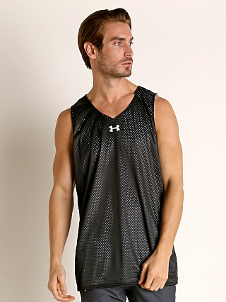 Under Armour Double Double Reversible Tank Top Black/White