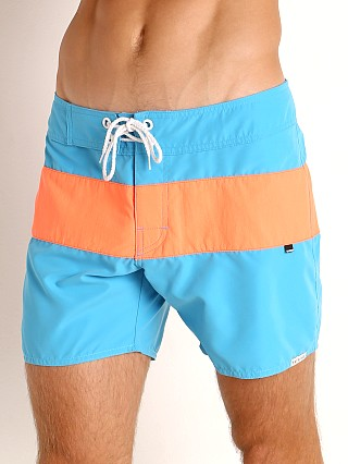 You may also like: Sauvage Miami Brights Board Shorts Turquoise/Orange