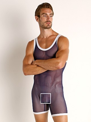 You may also like: American Jock Elite Sport Takedown Mesh Singlet Navy