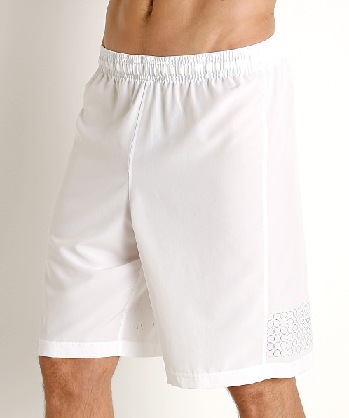 Under Armour Football Practice Short White/Black