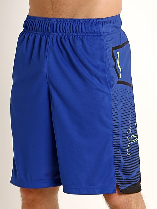 You may also like: Under Armour Baseline Practice Short Royal/Black