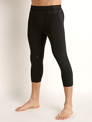 You may also like: Under Armour Rush 3/4 Legging Black/Black
