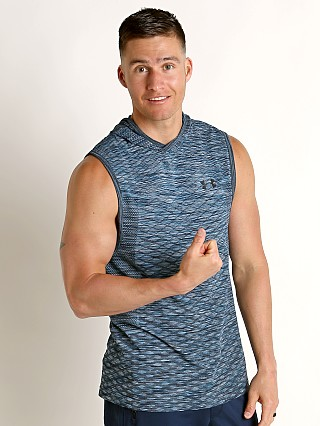 You may also like: Under Armour Vanish Seamless Sleeveless Hoodie Ether Blue/Black