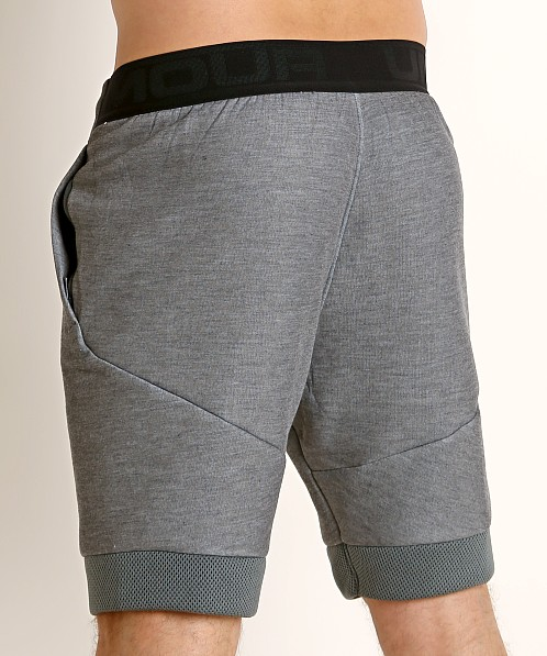Under Armour Unstoppable Move Light Short Light Heather