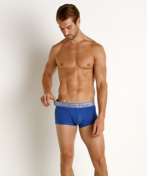 Calvin Klein Customized Stretch Low Rise Trunk Electra
