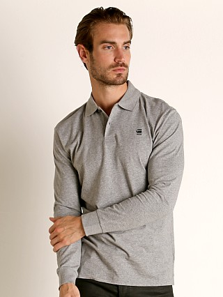 You may also like: G-Star Core Polo Charcoal Heather