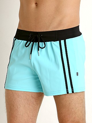 You may also like: Sauvage Superwear Swim Trunk Sky/Black