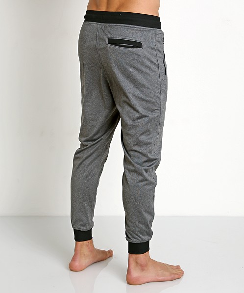 Under Armour Sportstyle Jogger Pant Carbon Heather