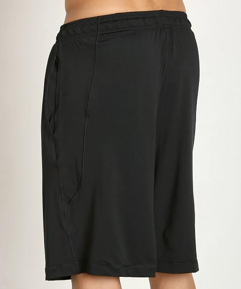 "Under Armour 10"" Pocketed Raid Short Black"