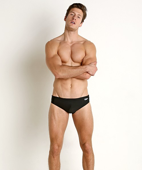 Speedo The One Swim Brief Speedo Black