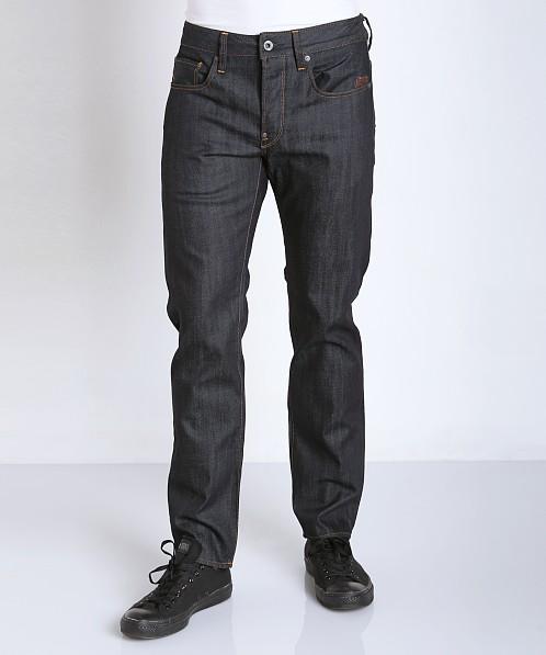 försäljning usa online professionell försäljning sneakers för billiga G-Star Attacc Straight Jeans Brooklyn Denim 51008.395.001 - Free ...