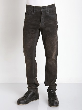 G-Star Stean Tapered Jeans Slander Black Supers