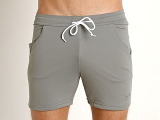 You may also like: LASC Performance Pique Mesh Workout Short Grey