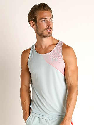 Complete the look: Under Armour Qualifier Iso-Chill Runner's Tank Top Enamel