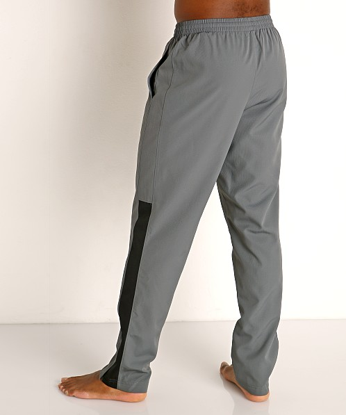 Under Armour Vital Woven Pants Pitch Gray/Black