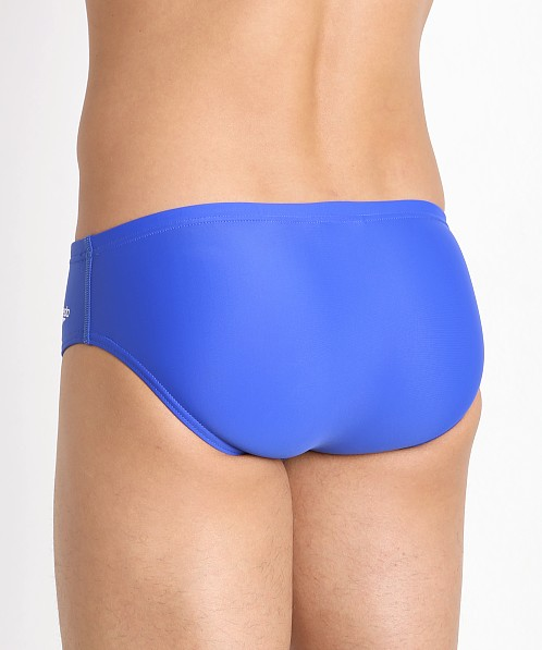 Speedo Powerflex Eco Solid Brief New Sapphire