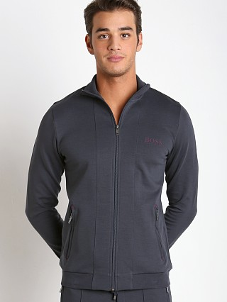 Complete the look: Hugo Boss Zipper Jacket Dark Blue