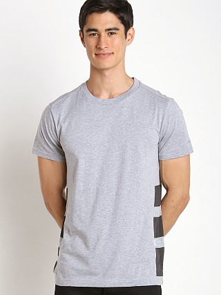 G-Star Benlo T-Shirt Grey Heather
