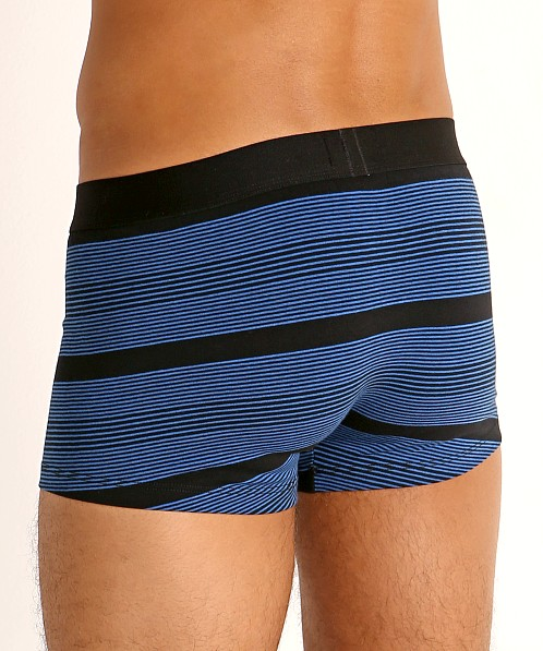Hugo Boss Stripe Trunk Blue
