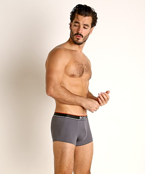 Hugo Boss Structure Trunk Charcoal