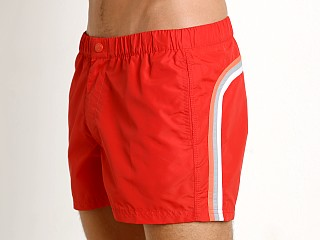 "You may also like: Sundek 13"" Elastic Waistband Trunk Fire Red #2"