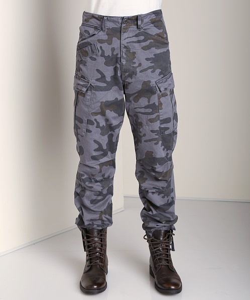 G-Star Rovic Extra Loose Tapered Camo Pants