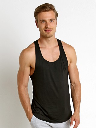 You may also like: LASC Gym Tank Top Black