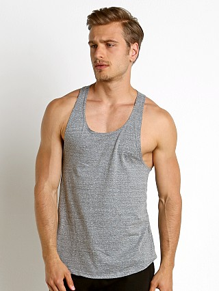 Complete the look: LASC Gym Tank Top Heather Grey