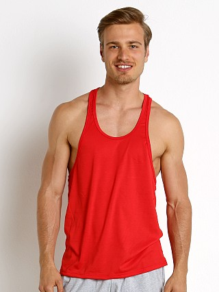 You may also like: LASC String Tank Top Red