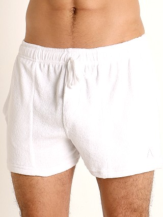 You may also like: LASC Volley Gym Short White