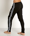 LASC Performance Gymnast Pant Black, view 4