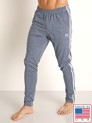 LASC Performance Gymnast Pant Heather Navy
