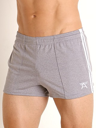 You may also like: LASC Performance Gymnast Short Heather Grey/White