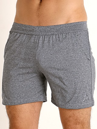 You may also like: LASC Performance Training Shorts Heather Steel