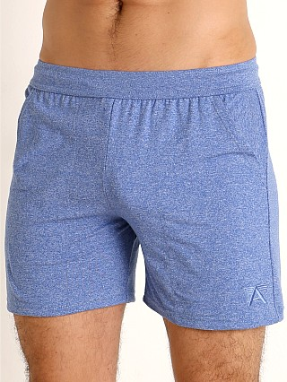 You may also like: LASC Performance Training Shorts Heather Royal