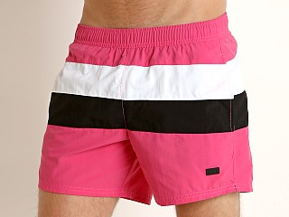 You may also like: Hugo Boss Filefish Swim Shorts Pink/White