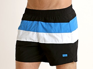 You may also like: Hugo Boss Filefish Swim Shorts Black/Blue
